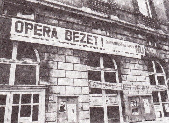 73 opera bezet