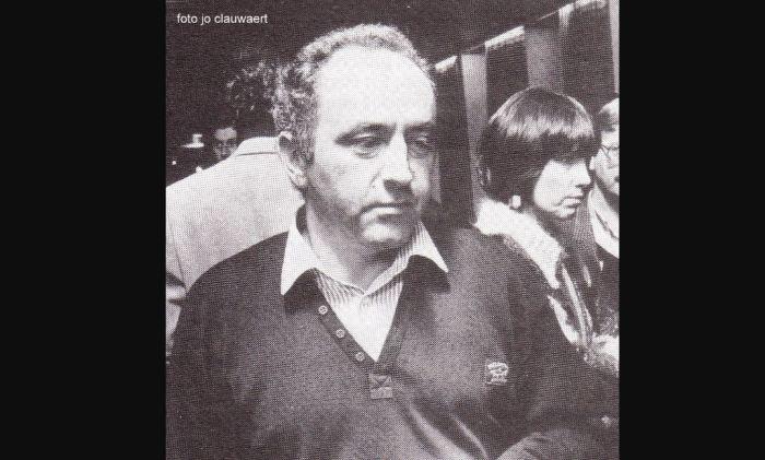 Dertig jaar geleden: Michel Van Laer aan het (laatste)lijntje