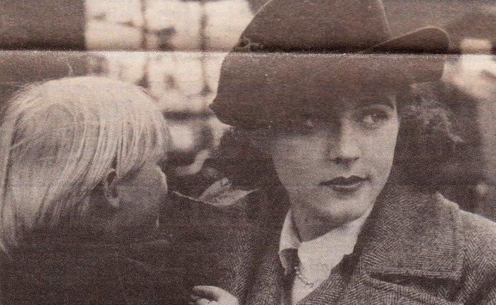 """Dertig jaar geleden: """"Christabel"""", zo mooi, zo Brits en zoalleen"""