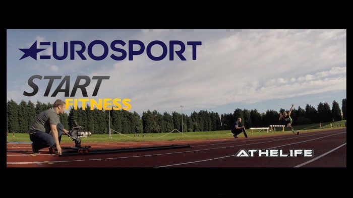 Dertig jaar Eurosport