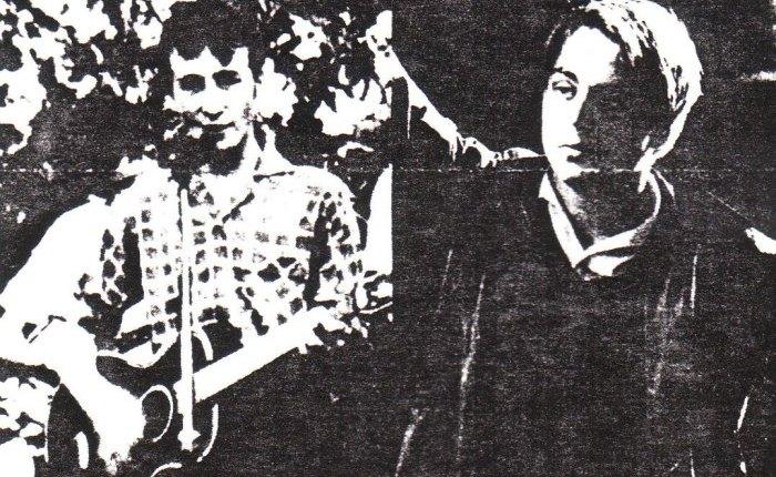"""Dertig jaar geleden: """"John en Robin van de Rebellenclub"""""""