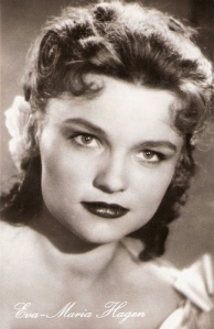 08 Eva Maria Hagen