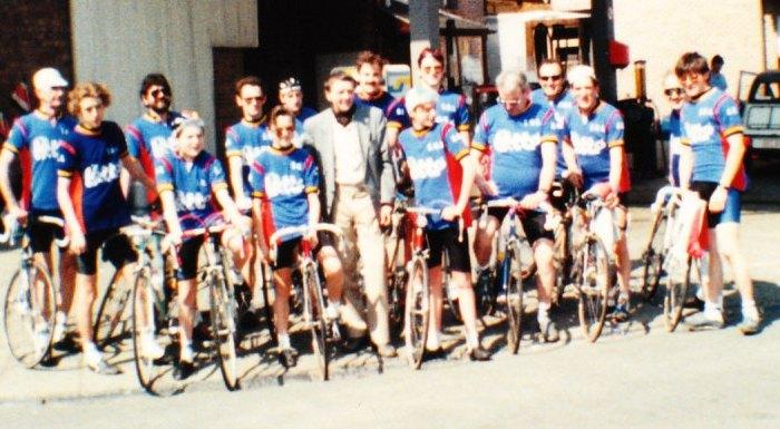 Sport na Arbeid in1990