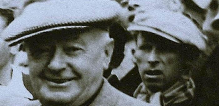 Karel Van Wijnendaele(1882-1961)