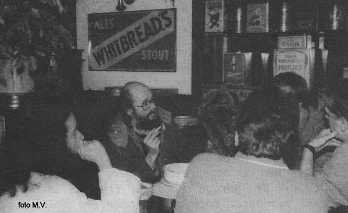 Dertig jaar geleden: documentaire van Anton Stevens over Jan VanEyck