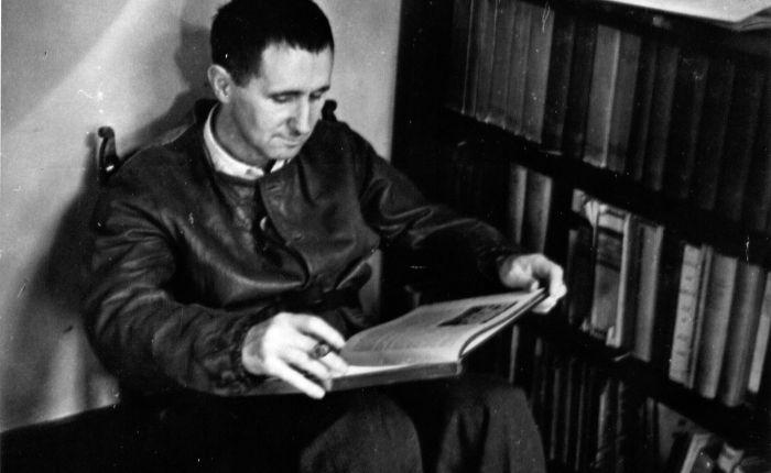 Bertolt Brecht (1898-1956)