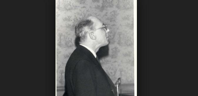 Dertig jaar geleden: Jan L.Broeckx over de relatie tussen literatuur enmuziek