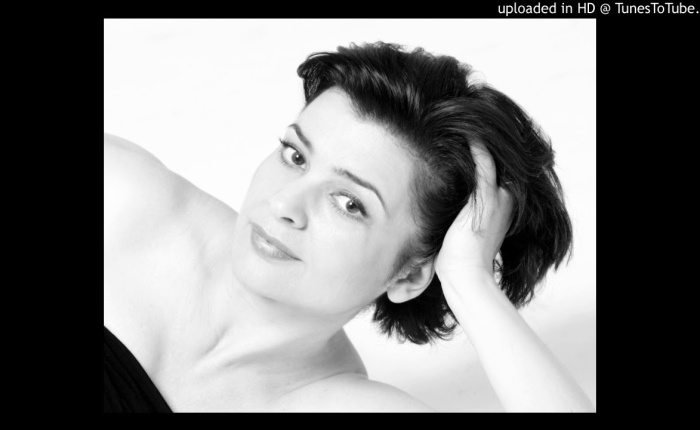 Dertig jaar geleden: Adina Nitescu in the Cardiff Singer of theWorld