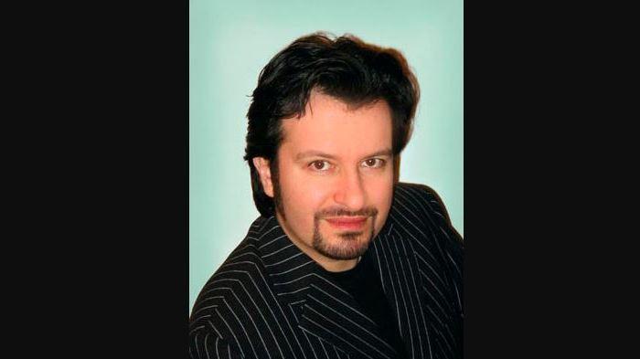 Dertig jaar geleden: Ilya Levinsky in de Cardiff Singer of theWorld