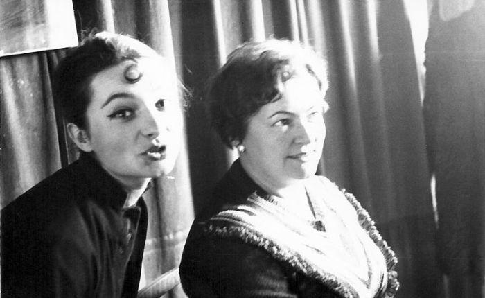 Dertig jaar geleden: Malgorzata Armanowska in de Cardiff Singer of theWorld