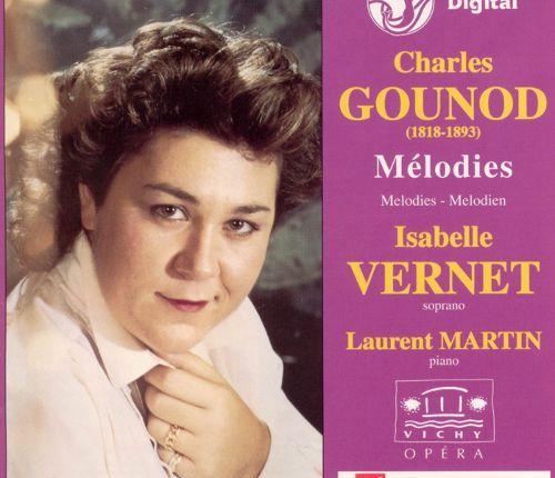 Isabelle Vernet wordtvijftig…