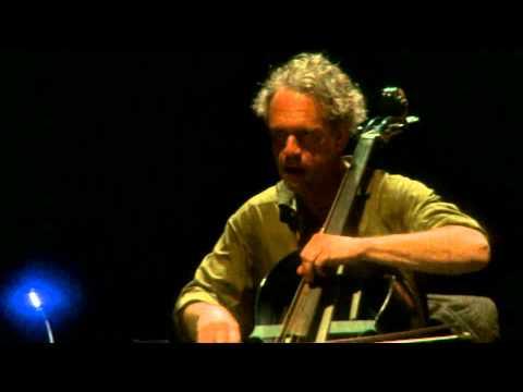 Jan Kuijken bij het MuziekLod