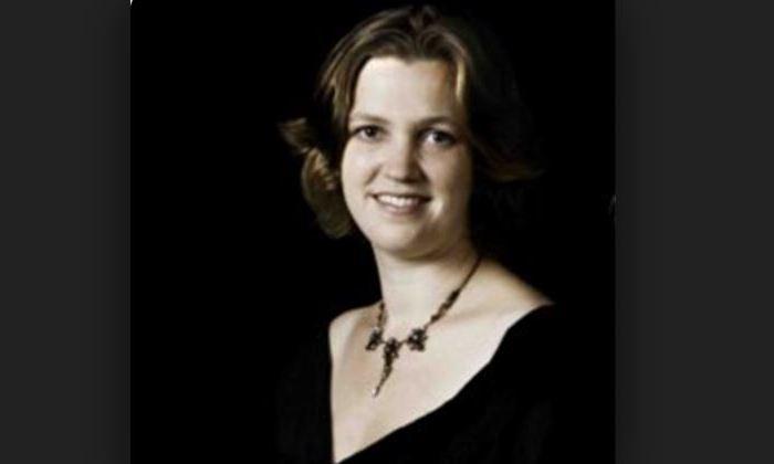 Twintig jaar geleden: Veronica Kuijken behaalt haarmaster