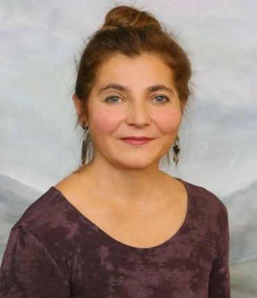 25 jaar geleden: Zita Börcsök in de RodePomp