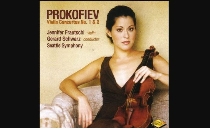 Twintig jaar geleden: Jennifer Frautschi in de Elisabethwedstrijd