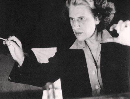 Antonia Brico (1902-1989)