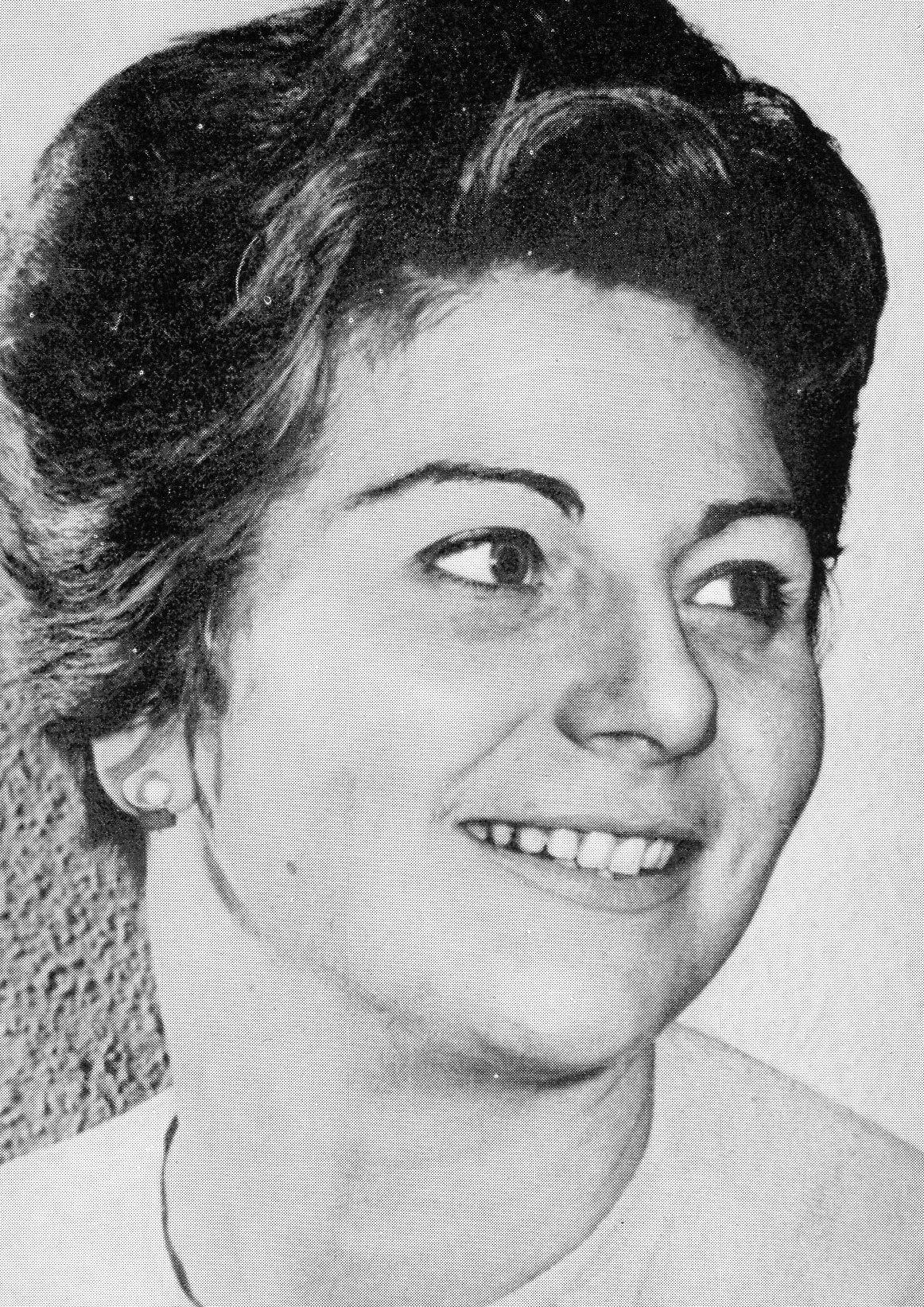 68 Jacqueline Dulac