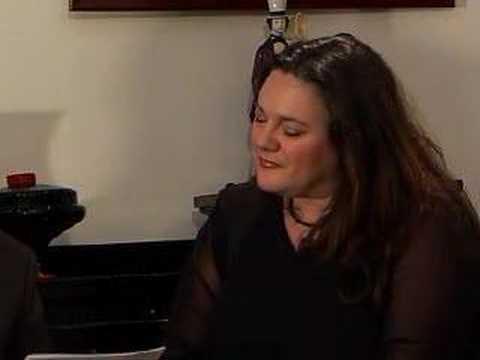 25 jaar geleden: Joanna Cole in Cardiff Singer of theWorld