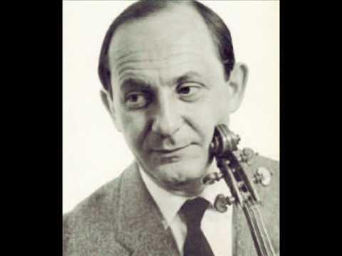 Szymon Goldberg (1909-1993)