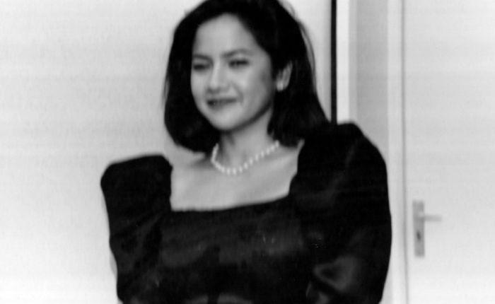 25 jaar geleden: koffieconcert met NaomiItami