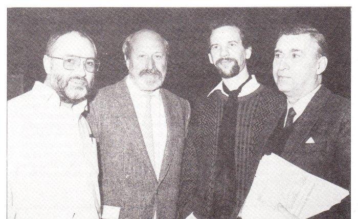 """25 jaar geleden: """"De braderij"""" van JanChristiaens"""