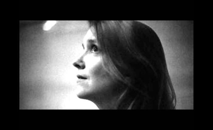 """25 jaar geleden: Emily Van Evera op """"Vision"""""""