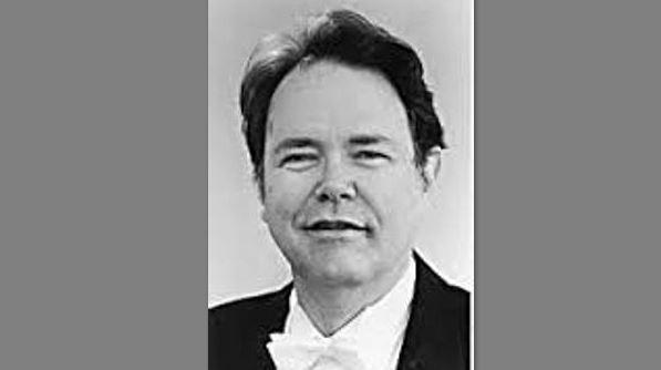 Charles Van Tassel(1937-2013)