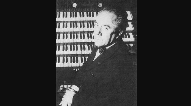 Gabriël Verschraegen (1919-1981)