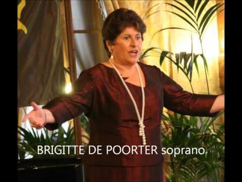 25 jaar geleden: Brigitte De Poorter in deMinard