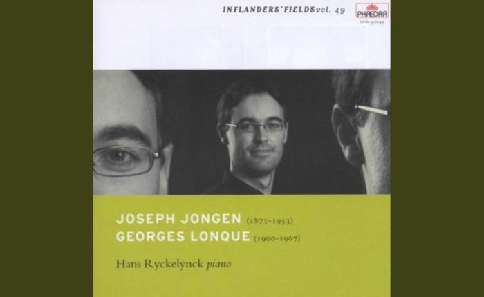 25 jaar geleden: Hans Ryckelynck inLedeberg