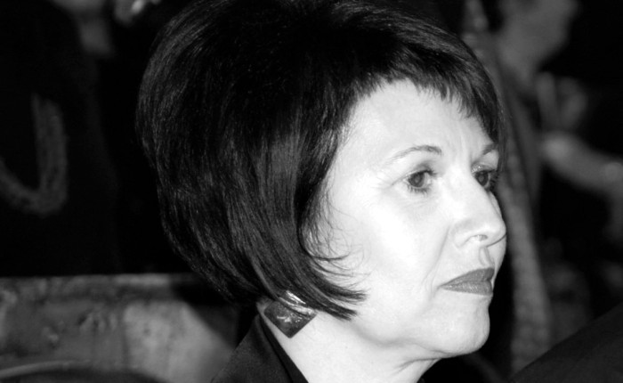 25 jaar geleden: lunchconcert met ChristaBiesemans