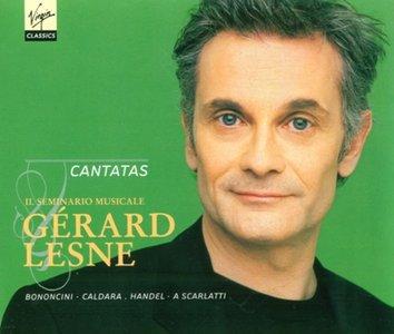 Gérard Lesne wordt65…
