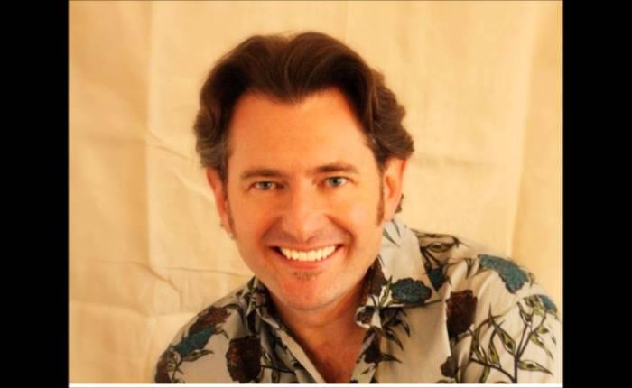 Twintig jaar geleden: Brett Polegato in the Cardiff Singer of theWorld
