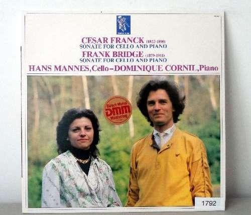 25 jaar geleden: cello van Hans Mannesgestolen