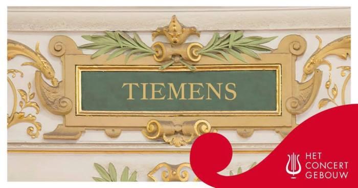 Igor Tiemens wordtveertig…