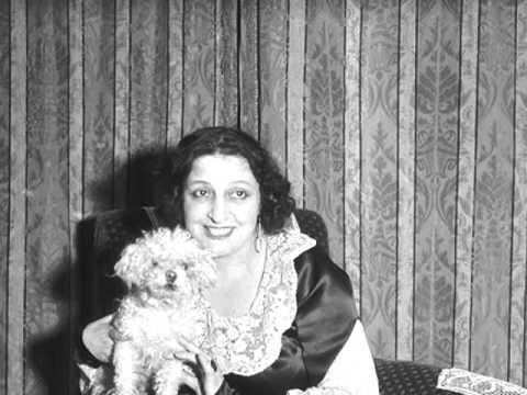 Claudia Muzio (1889-1936)