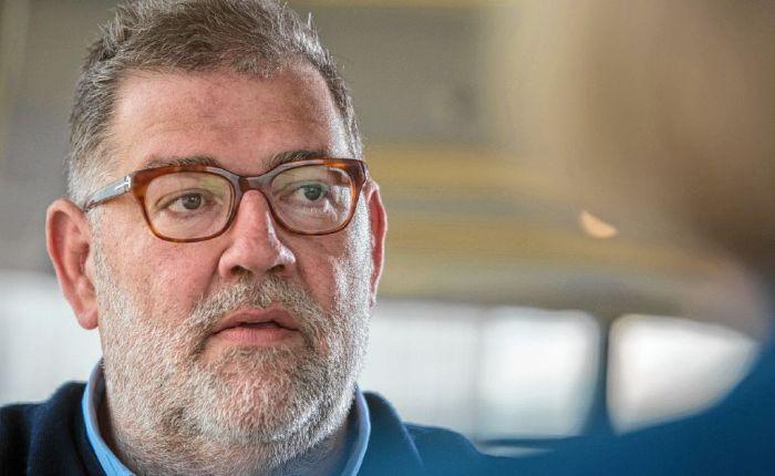 """Twintig jaar geleden: Piet Vansichen in """"Les Liaisons Dangereuses"""""""