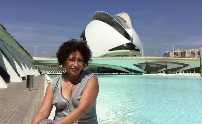 25 jaar geleden: Cristina Gallardo-Domas in de Elisabethwedstrijd