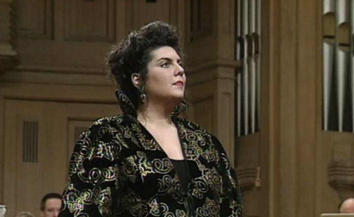 25 jaar geleden: Eleni Matos derde in de Elisabethwedstrijd