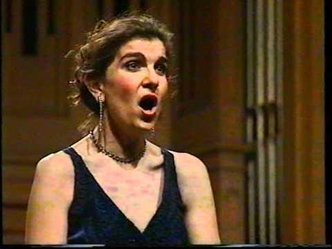 25 jaar geleden: Machteld Willems in de Elisabethwedstrijd