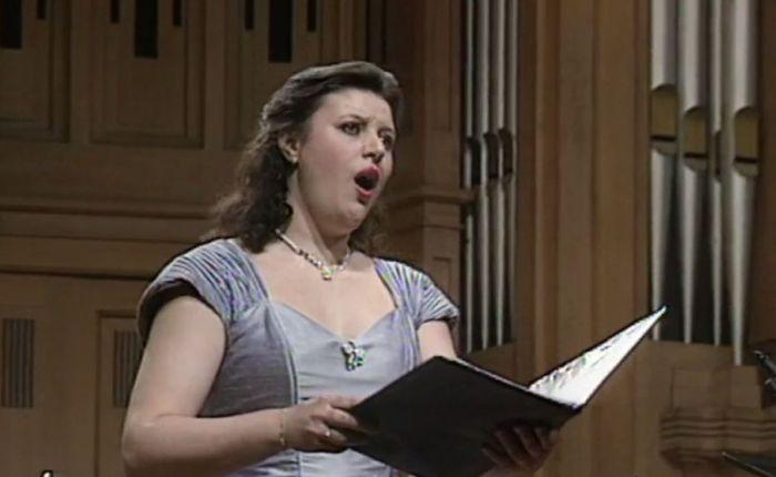 25 jaar geleden: Anja Vincken in de Elisabethwedstrijd