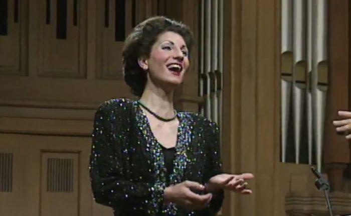 25 jaar geleden: Ana Camelia Stefanescu tweede in de Elisabethwedstrijd