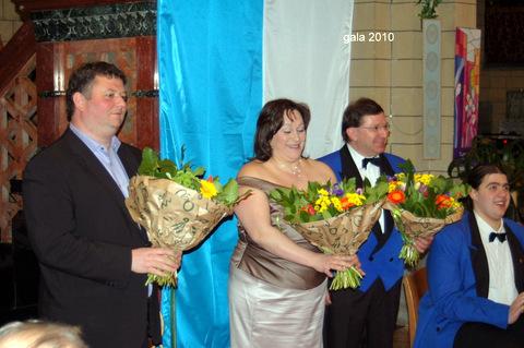 Twintig jaar geleden: France Emond in de Elisabethwedstrijd
