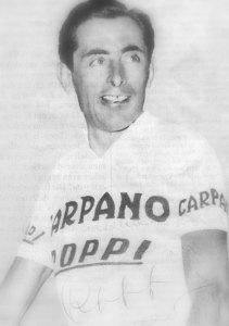 21 Fausto Coppi