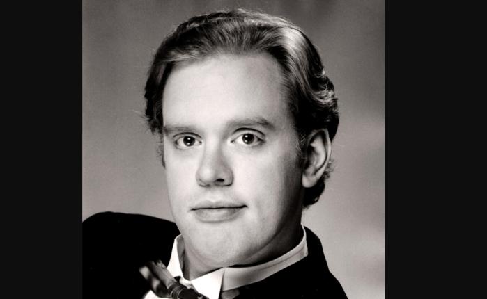 25 jaar geleden: John Horton Murray gaat naar deopera…