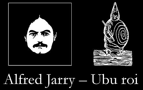 Alfred Jarry (1873-1907)