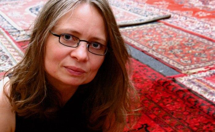 """Twintig jaar geleden: Judith Vindevogel in """"Jenufa"""""""