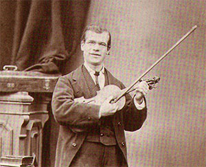 Karel Waeri (1842-1898)