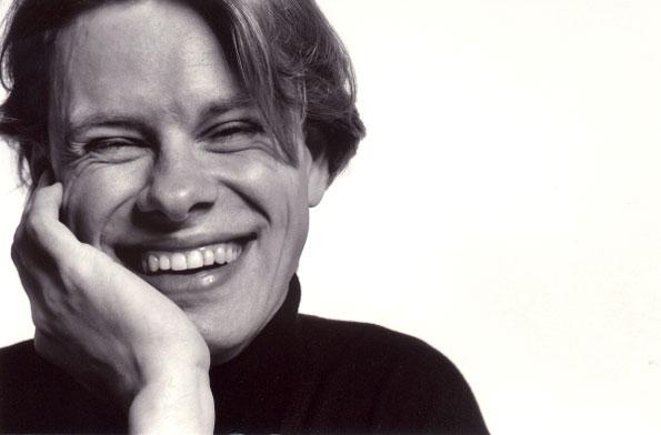 Twintig jaar geleden: interview met Benoît DeLeersnyder