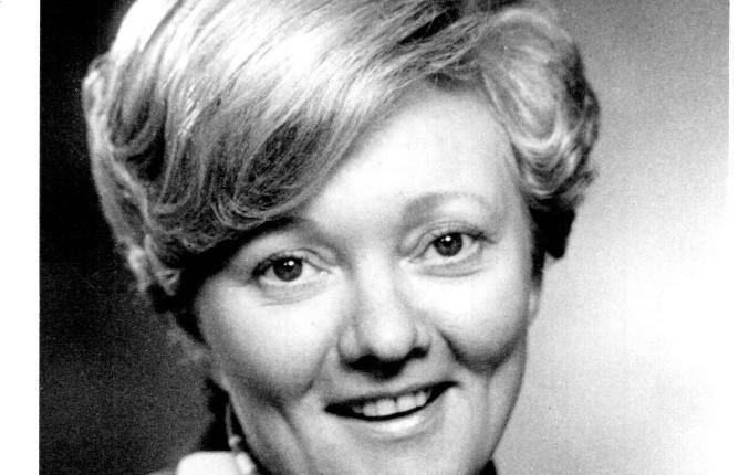 Lucienne Van Deyck wordttachtig…